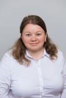Anastasia Gröber